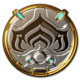 Warframe Badge 3