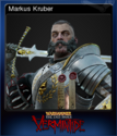Warhammer End Times - Vermintide Card 5