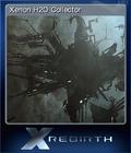 X Rebirth Card 6