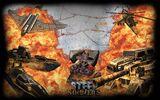 Z Steel Soldiers Background Machines