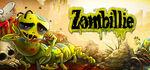 Zombillie Logo