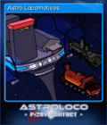 Astroloco Worst Contact Card 6