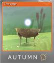 Autumn Foil 3