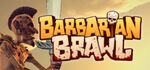 Barbarian Brawl Logo