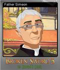 Broken Sword 5 Foil 5