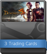 Demonicon Booster