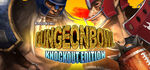 Dungeonbowl - Knockout Edition Logo