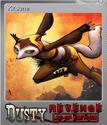 Dusty Revenge Foil 1