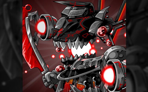 Epic Battle Fantasy 4 Artwork 12