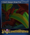FATE Undiscovered Realms Card 3