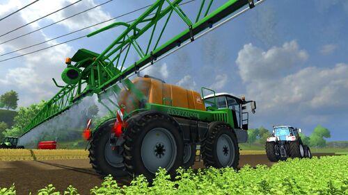 Farming Simulator 2013 Artwork 4