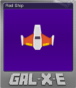 Gal-X-E Foil 3