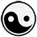 HAWKEN Emoticon yinyang