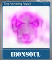 Iron Soul Foil 3