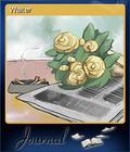 Journal Card 5