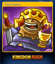 Kingdom Rush Card 1