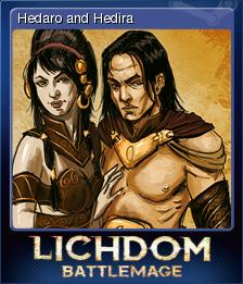 Lichdom Battlemage Card 4