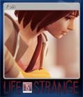 Life Is Strange Card 5