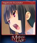 Malus Code Card 3