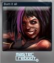 Master Reboot Foil 10