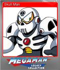 Mega Man Legacy Collection Foil 4