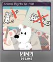 Mimpi Dreams Foil 2