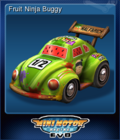Mini Motor Racing EVO Card 6