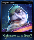 Nightmares from the Deep 2 The Siren's Call Card 3