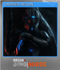 ORION Prelude Foil 3