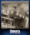 Omerta - City of Gangsters Card 8