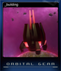 Orbital Gear Card 4