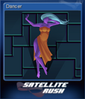 Satellite Rush Card 3