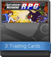 Saturday Morning RPG Booster Pack