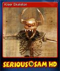Serious Sam HD The First Encounter Card 8