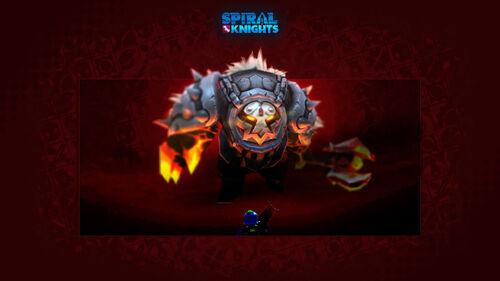 Spiral Knights Artwork 08