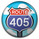 Summer Road Trip Badge 11000