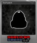 Survivor Squad Foil 1
