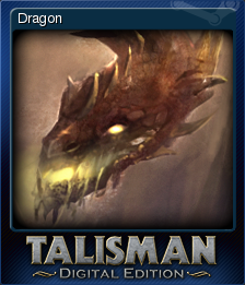 Talisman Digital Edition Card 7