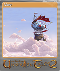 The Book of Unwritten Tales 2 Foil 6