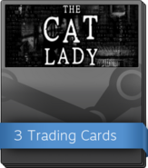 The Cat Lady Booster Pack