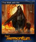 Tormentum Dark Sorrow Card 4