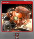 Warhammer 40,000 Dawn of War II Foil 10