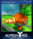 Almightree The Last Dreamer Card 5