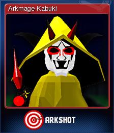 Arkshot Card 5