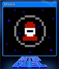 Astro Duel Card 4