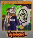 Aurion Legacy of the Kori-Odan Foil 2