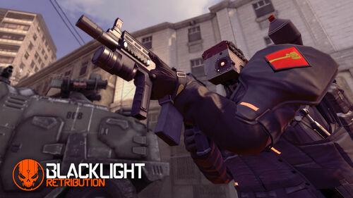 Blacklight Retribution Artwork 04