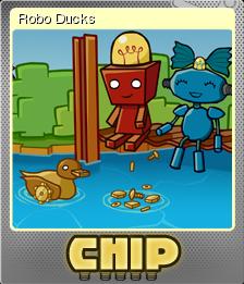 Chip Card 06 Foil
