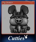 Cuties Card 6