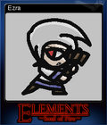 Elements Soul of Fire Card 3